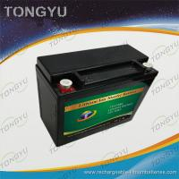 Wholesale YB16-B / YB16L-B LiFePO4 Lithium Ion Starter Battery Replacement 12V 10Ah 480A from china suppliers
