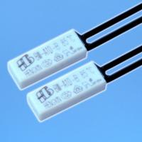Buy cheap 120v thermal switch bimetals thermostat fan control  temperature controller switch for heater from wholesalers
