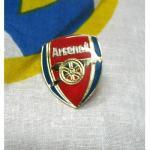 Buy cheap Football club Die casting / engraved Custom Badges football badges from wholesalers