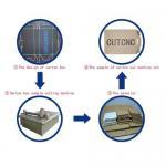 Buy cheap carton box sample cutter from wholesalers