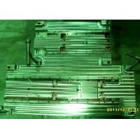 Buy cheap Ineterial parts injection molding mold Need straight and right size from wholesalers