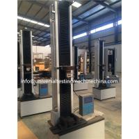 Buy cheap 5tons Computerized Tensile Testing Machine-Double Column on sale from Chinese manufacturer from wholesalers