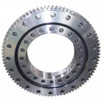 Buy cheap RKS.23.0741 SKF slewing ring bearing, packing filling machinery slewing ring from wholesalers