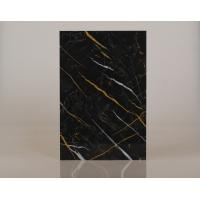 China PVC Laminate Shower Wall Panels , Waterproof Wall Cladding For Bathroom on sale