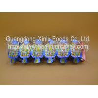 Buy cheap Fish Shaped Sugar Novelty Candies Fun Toys For Kids ISO90001 Approval from wholesalers