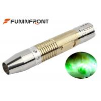 CREE XM-L L2 1200LM Pro Jade LED Flashlight 10W with 3 Modes for Gemstone Gamble Manufactures