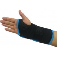 Buy cheap Breathable Adjustable S/M L/XL Compression Wrist Support from wholesalers
