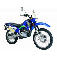 Buy cheap 150cc New China Off Road Dirt Bike from wholesalers