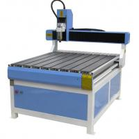 Buy cheap 1212 Wood cnc router machine with 1.5kw water cooled spindle from wholesalers