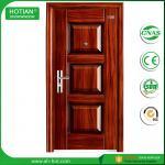 Buy cheap China Suppliers Turkey Door Design Security Steel Door for Apartment from wholesalers
