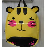Wholesale Cute Cartoon Personalized Kids Backpacks School Baby Toddler , Adjustable Straps from china suppliers