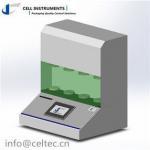 Buy cheap Aluminium foil flex failure tester Metalized film flex durability tester from wholesalers