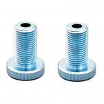 Buy cheap Aluminum Parts Custom CNC Machining Anodizing Cr Zinc Plating Long Lasting from wholesalers
