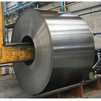 Buy cheap cold roll steel sheet plate roller full finish ASTM A1008 from wholesalers