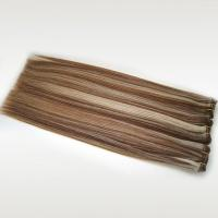 Wholesale Machine Made Weft-new deep wave from china suppliers