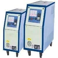 China Plastic precise Water-Type Mold Temperature Control Unit with return water function on sale