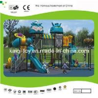 Wholesale New Design Robot Series Outdoor Playground Equipment (KQ10105A) from china suppliers
