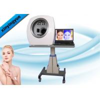 Buy cheap 7200 K 3D Magic Mirror Skin Analysis Machine With Windows XP / Windows7 from wholesalers