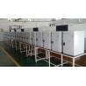 Buy cheap 19 Inch Network Cabinet Wall Mount 4u / 8u / 9u / 12u / 15u / 6u Data Cabinet from wholesalers