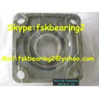Buy cheap Zinc Alloy Housing Small Pillow Block Bearings Heavy Duty Ucf216 from wholesalers