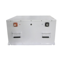 Buy cheap 10240Wh 24 Volt 400ah Rechargeable LiFePO4 Battery For Marine RV from wholesalers