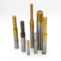 Buy cheap Customized 62HRC Stamping Carbide Punches And Dies from wholesalers