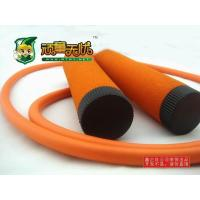 Nbr/rubber/plastic Safe Rope Skipping For Kids And Ladies