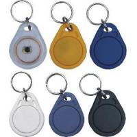 Wholesale Key Tag, EM 125KHz or Mifare 13.56MHz (AB0003) from china suppliers