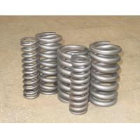Buy cheap 2012 OEM Metal Compression Spring from wholesalers