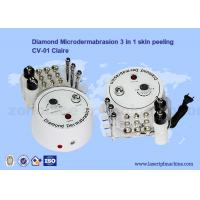 Buy cheap Multi function portable Crystal Microdermabrasion & Diamond Dermabrasion from wholesalers