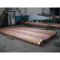 Buy cheap Customized Horizontal Continuous Casting Machine For Brass Rod D50mm product