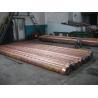 Horizontal Continuous Casting Machine Copper brass  machine price for sale