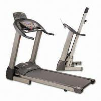 Buy cheap Treadmill with 11 Speed Hot Keys and 25mm Deck Thickness from wholesalers
