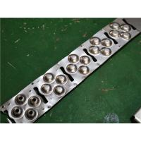 Buy cheap Cold Rolled Steel Forming Metal Stamping Parts , Stamping Press Parts High Precision from wholesalers