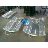 Buy cheap Nylon vacuum bag film with hight temperature for laminated glass from wholesalers