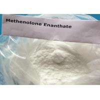 Buy cheap Muscle Gaining Methenolone Enanthate Powder Primobolan Depot Superdrol CAS 303-42-4 from wholesalers