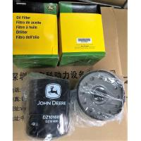 Wholesale USA  diesel engine parts,oil filter for  ,DZ101880,RE59754,RE57394 from china suppliers
