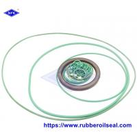 Buy cheap A6VM500 A6V500 A7V500 Hydraulic Pump Seal Kits Rotary Drilling Rig Oil Seal from wholesalers