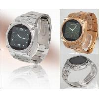 Wholesale First Stainless Steel Java Watch Phone TW818 from china suppliers