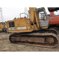 Wholesale KATO HD450 Second Hand Excavators For Building Material Shops , Machinery Repair Shops from china suppliers