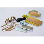 Buy cheap OEM & ODM Design Sintered NdFeB Magnets or Flat Magnets Zn coat N42 N45 N48 neodymium from wholesalers