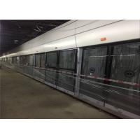 Buy cheap PF400 Metro Train Platform Screen Door System Half / Full Height  CAN Communication from wholesalers