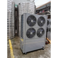 Wholesale 5KW Hybrid Water Heater , Air Heat Pump Water Heater 4.0 Cop from china suppliers