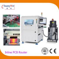 Germany KAVO High Speed Inline PCB Separator PCB Router With ESD Monitoring Manufactures