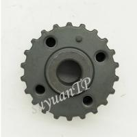 Wholesale 049105263C Engine Crankshaft Pulley , 1110451300 Belt Tensioner Assembly from china suppliers