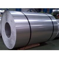 Buy cheap 304 2B / BA Finish Stainless Steel Coil Cold Rolled from wholesalers