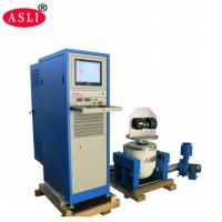 Buy cheap 3 Axis Sine And Random Electromagnetic Vibration Testing Systems For Auto Spare Parts from wholesalers