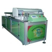 Buy cheap crystal, leather, glass, metal, ceramic tile, PVC Printer from wholesalers