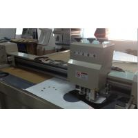 China Industrial Samll CNC Gasket Cutter Gaskets and Sealing Making Solution on sale