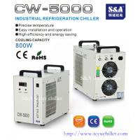 Buy cheap Air Cooled Water Chillers CW-5000 China from wholesalers